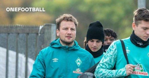  Überraschung bei Werder: Bargfrede kehrt zurück in den Kader