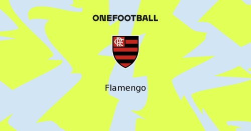 I'm showing my support for Flamengo!