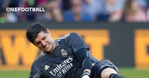 Sorgen um Courtois und Valverde? Ancelotti gibt ein Verletzungsupdate