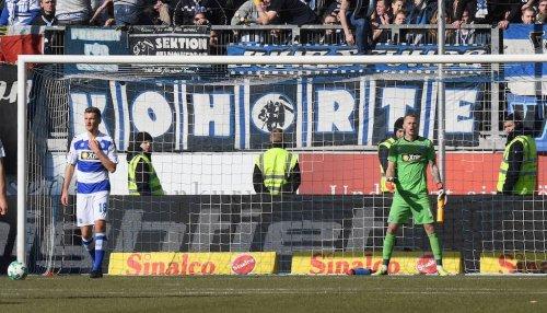 Bundesliga-Märchen: Vom Deppen eines ganzen Landes zum Nationalkeeper
