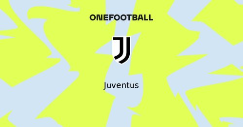 I'm showing my support for Juventus!