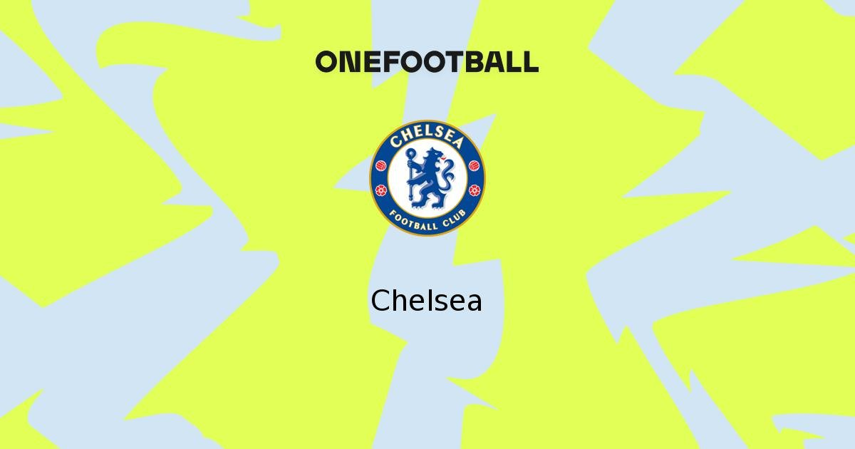 I'm showing my support for Chelsea!