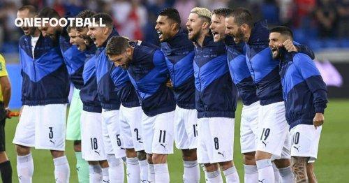 🏅 Nach Duell mit der Schweiz: Italien stellt neuen Weltrekord auf