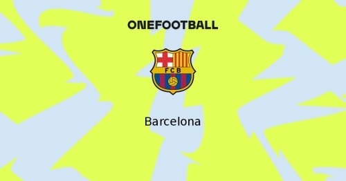 I'm showing my support for Barcelona!