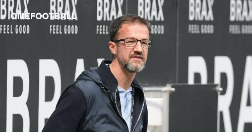 Berlin statt Frankfurt: Bobic erklärt seinen Wechsel zu Hertha
