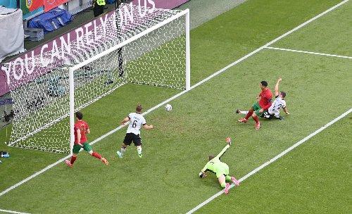 🚨 Portugal - Allemagne : deux csc en 3 minutes, fin du suspense