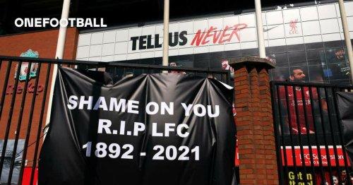 LIVE: Follow all the latest European Super League developments