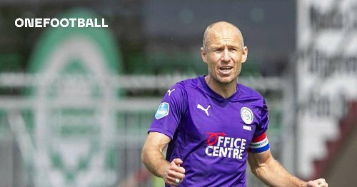  Highlights: Zwei Robben-Assists bei emotionalem Startelf-Comeback