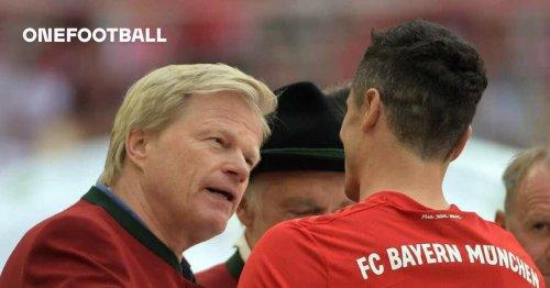 Oliver Kahn: Lewandowski's achievement at Bayern is 'unbelievable'
