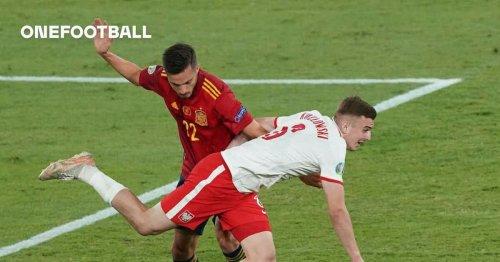Dortmund target Kacper Kozłowski announces himself to the world 