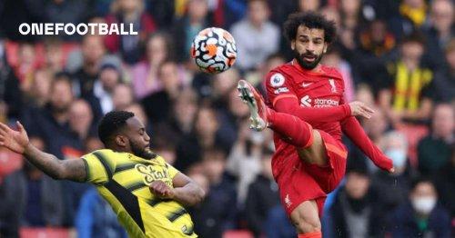 📸 Super-Solo von Salah: Klopps Reaktion erinnert uns da an etwas