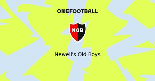 I'm showing my support for Newell's Old Boys!