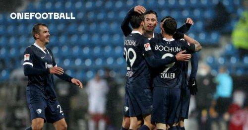 Bochumer Schützenfest: VfL schickt den HSV auf den Relegationsrang