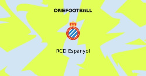 I'm showing my support for Espanyol!