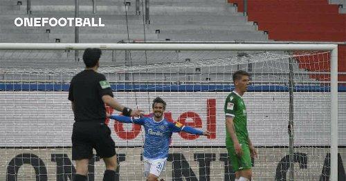 Sprung auf Platz zwei: Bartels sorgt gegen 96 für Kieler Big Points