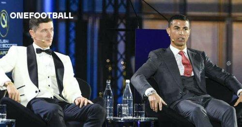 🎮 Lewandowski kassiert CR7! Das sind die Spieler-Ratings von FIFA 22