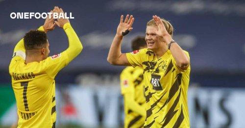  FIFA 21 name UT Bundesliga Team of the Season 