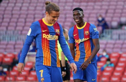 "Laporta über Barça-Talent: ""Ich möchte, dass er zur Vernunft kommt"""