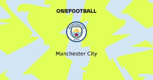 I'm showing my support for Manchester City!