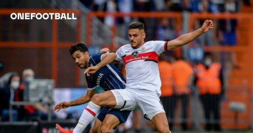 Union aufgepasst: Das ist die Spezialdisziplin der VfB-Profis