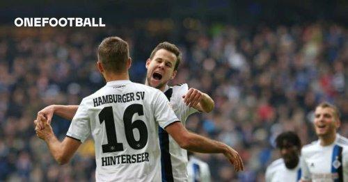 Leihgabe Louis Schaub vergleicht den HSV und den 1. FC Köln
