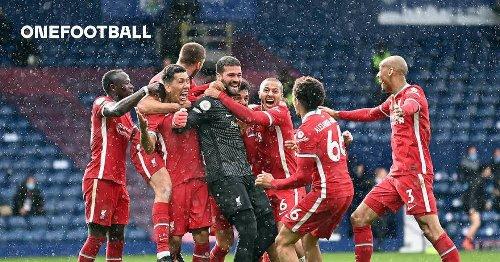  EPL-Highlights: Torhüter köpft Reds zum Sieg, auch Spurs jubeln