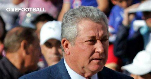 Ricardo Peláez explains why Chivas renewed Víctor Manuel Vucetich