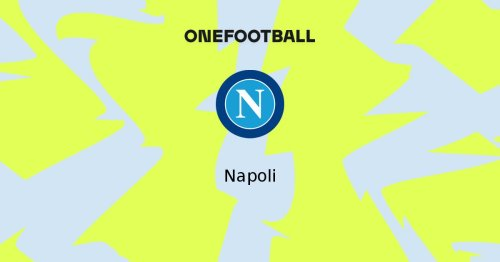 I'm showing my support for Napoli!