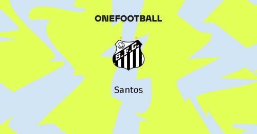 I'm showing my support for Santos!