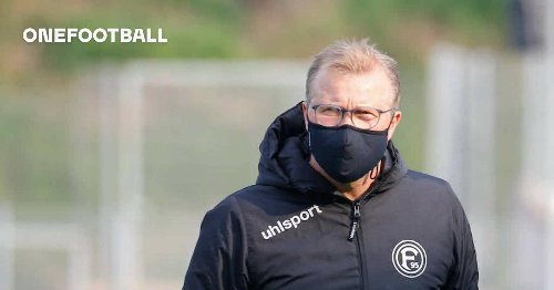 Zweiter Neuzugang für die U23: Fortuna verpflichtet jungen Angreifer