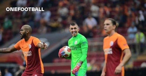 🎮 Mit viel Abstand: Das ist der beste Galatasaray-Spieler in FIFA 22