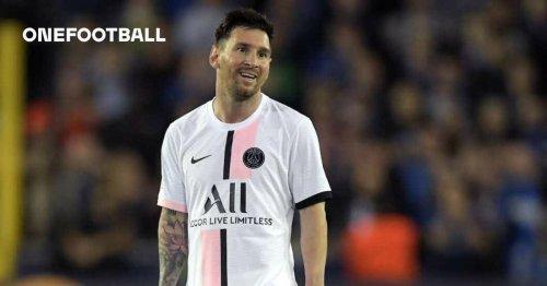 """📸 Messi vs. Boateng 2.0? Dieses Bild schreit """"Heut leg ich dich!"""""""