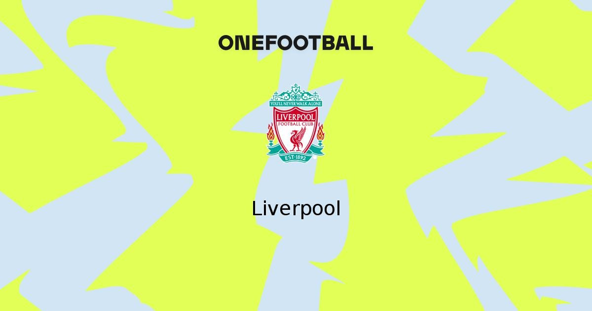 I'm showing my support for Liverpool!