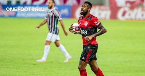 Flamengo and Marseille's Gerson talks progressing quickly - report