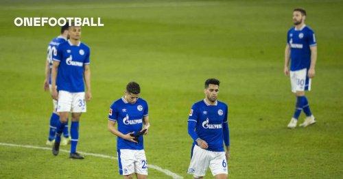 Endgültig besiegelt: Schalke steigt aus der Bundesliga ab!