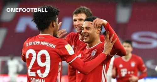 Julian Nagelsmann expecting better from 3️⃣ Bayern Munich stars