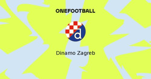 I'm showing my support for Dinamo Zagreb!