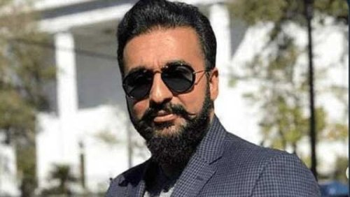 ED set to file case against Raj Kundra for 'financial irregularities'