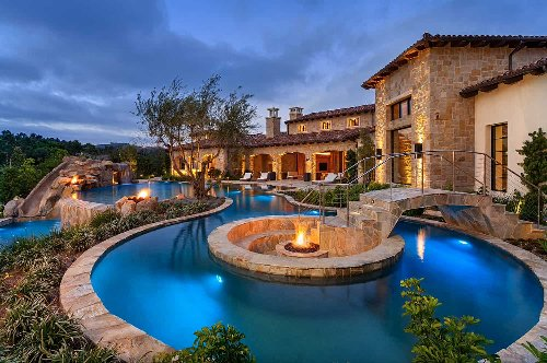 20+ Insanely Beautiful Mediterranean Swimming Pool Ideas To Dive Into