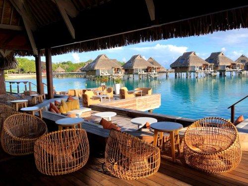Great Deal: Award Nights At Conrad Bora Bora   One Mile at a Time