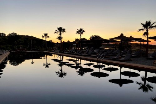 Review: Domes Zeen Chania, Marriott Luxury Collection | One Mile at a Time