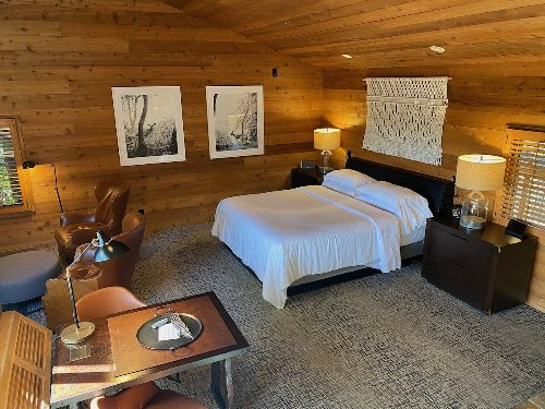 Review: Big Sur Suite At Alila Ventana | One Mile at a Time