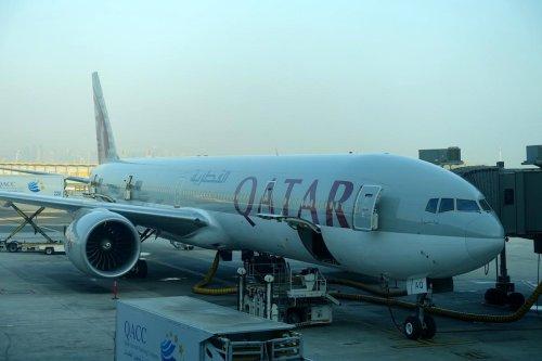 British Airways 777 Pilots Headed To Qatar Airways - One Mile at a Time
