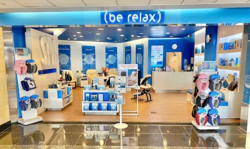 Awesome: Priority Pass Adds Airport Spas | One Mile at a Time