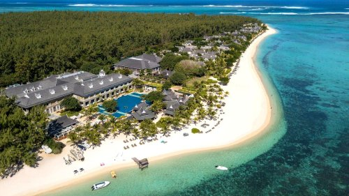 """St. Regis Mauritius """"Downgraded"""" To A JW Marriott   One Mile at a Time"""