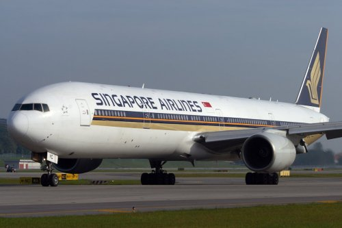 Singapore Airlines' LAX To Tokyo Flight Returns | One Mile at a Time