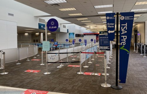 Use Your iPhone As ID At Airport TSA Checkpoints   One Mile at a Time