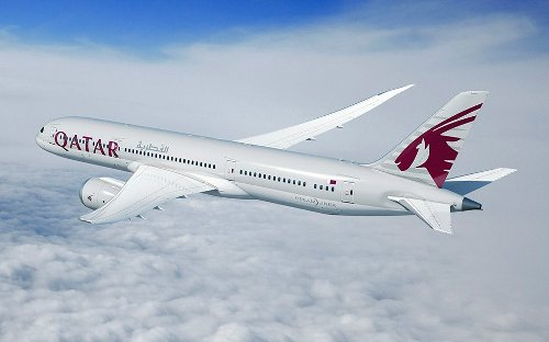Revealed: Qatar Airways' New 787-9 Business Class | One Mile at a Time