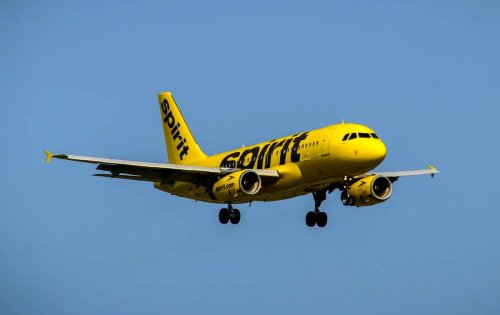Ouch: Spirit Airlines' Operational Meltdown | One Mile at a Time