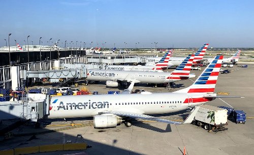 American Airlines Canceling Hundreds Of Flights | One Mile at a Time